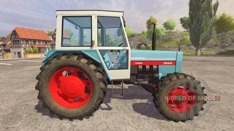 Eicher 3066A for Farming Simulator 2013