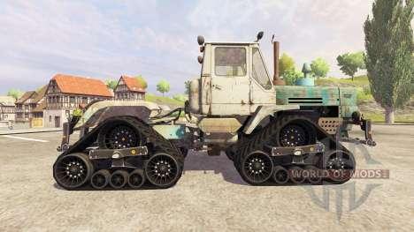T-150K [crawler] for Farming Simulator 2013