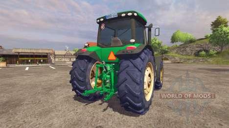 John Deere 7280R for Farming Simulator 2013