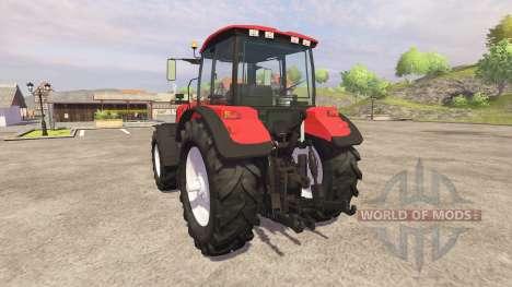 Belarus-3022 DC.1 for Farming Simulator 2013