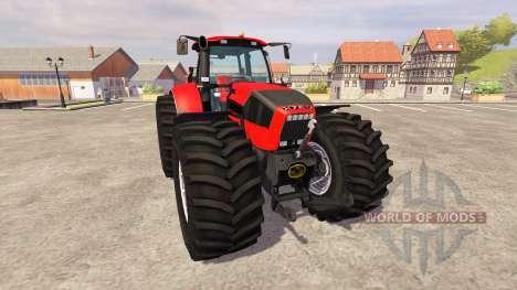 Deutz-Fahr Agrotron X 720 [tuned] v2.0 for Farming Simulator 2013