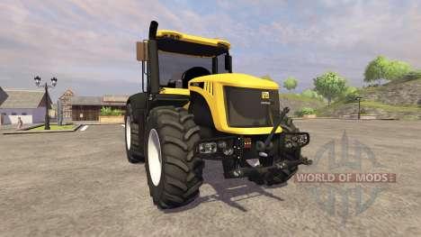 JCB Fastrac 8250 for Farming Simulator 2013
