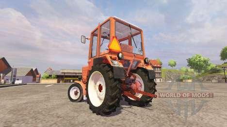 T-25 v1.0 for Farming Simulator 2013