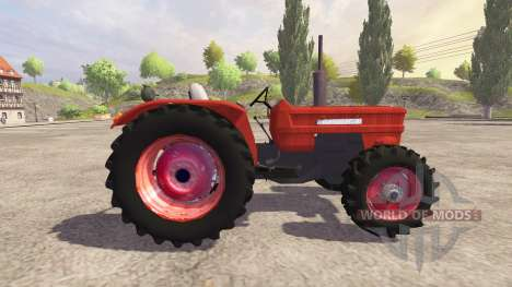 UTB Universal 445 DT for Farming Simulator 2013