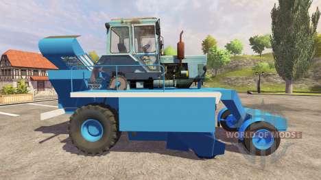 RKS-4 for Farming Simulator 2013