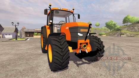 Kubota M105X for Farming Simulator 2013