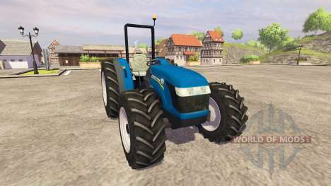 New Holland TD3.50 for Farming Simulator 2013