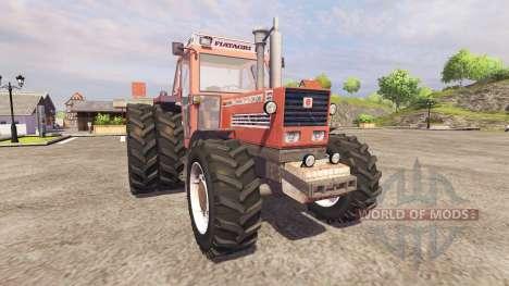 Fiat 180-90 v1.1 for Farming Simulator 2013