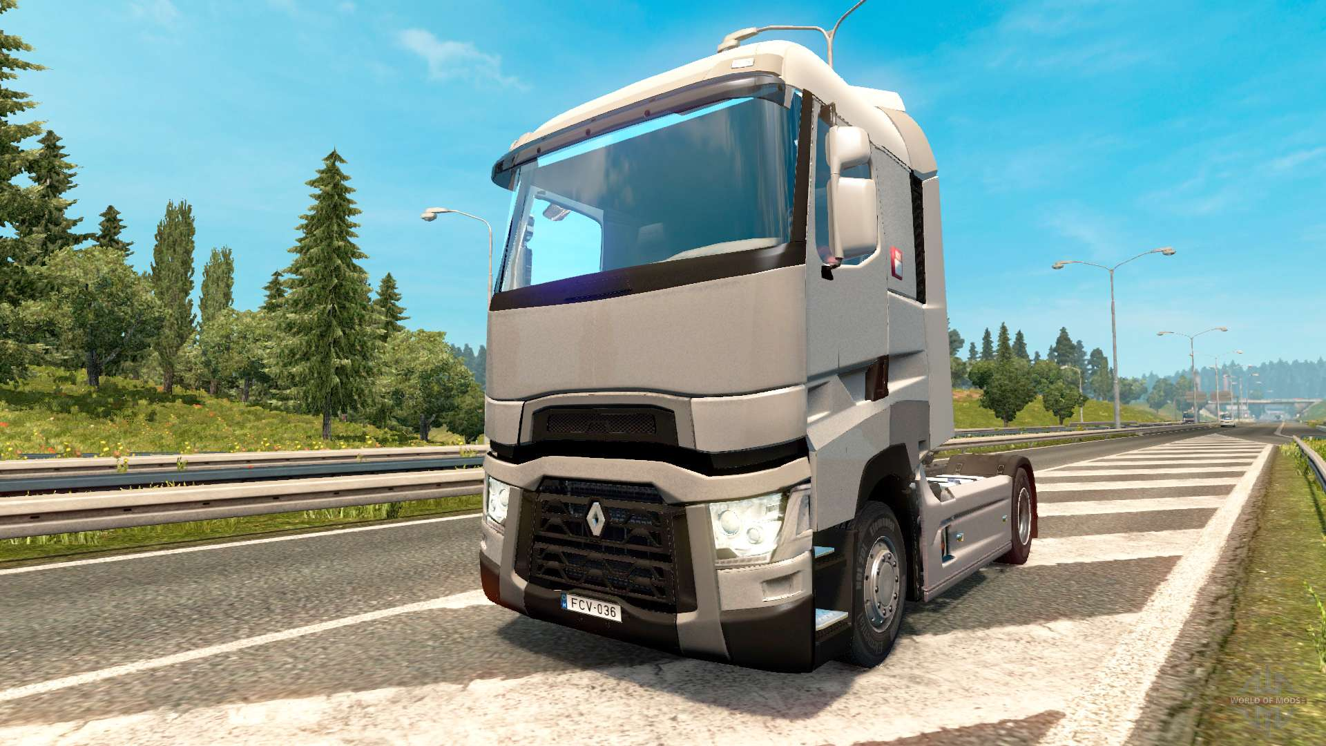 how to join world of trucks