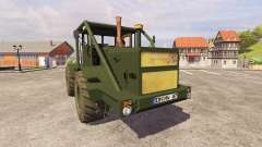 K-700A v1 Kirovets.4 for Farming Simulator 2013