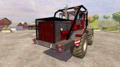 K-701 kirovec [forest edition] v2.0