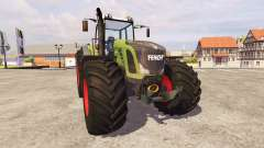 Fendt 939 Vario [profi plus]