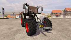 Fendt 724 Vario SCR [black beauty]