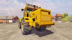 K-701 kirovec [tractor]