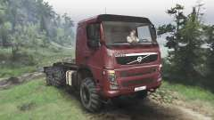 Volvo FM [08.11.15] for Spin Tires
