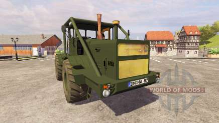 K-700A v1 Kirovets.4 for Farming Simulator 2013