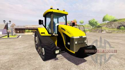 Caterpillar Challenger MT765B v3.0 for Farming Simulator 2013