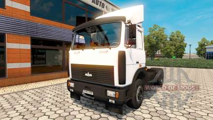 MAZ-5432 for Euro Truck Simulator 2