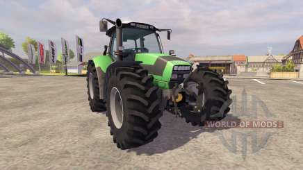 Deutz-Fahr Agrotron M 620 for Farming Simulator 2013