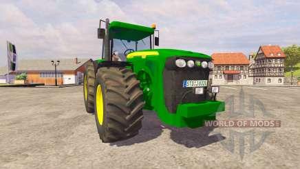 John Deere 8320 for Farming Simulator 2013