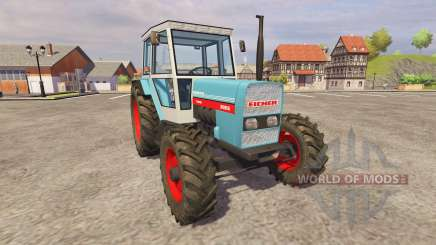 Eicher 3066A for Farming Simulator 2013