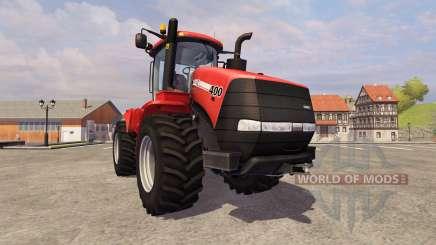 Case IH Steiger 400 for Farming Simulator 2013