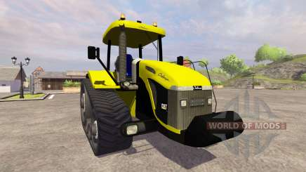 Caterpillar Challenger MT765B for Farming Simulator 2013