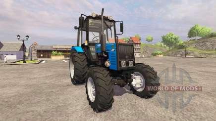 MTZ 892 Belarus v2.0 for Farming Simulator 2013