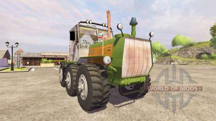 T-150 [wheel] for Farming Simulator 2013