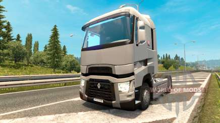 Renault T for Euro Truck Simulator 2