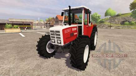 Steyr 8080 Turbo v2.0 for Farming Simulator 2013