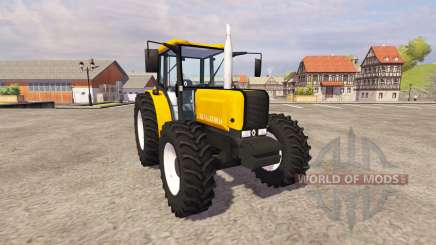 Renault 80.54 for Farming Simulator 2013