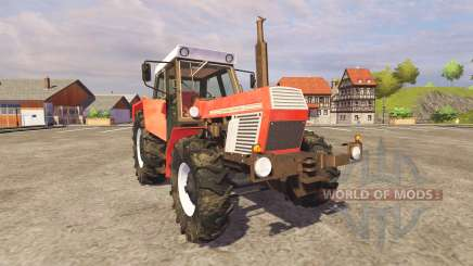 Zetor 12145 v2.0 for Farming Simulator 2013