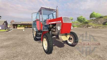 URSUS C-385 for Farming Simulator 2013