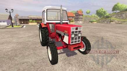 IHC 633 v2.0 for Farming Simulator 2013