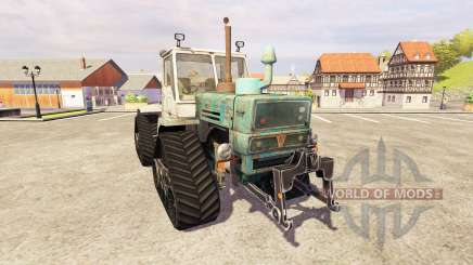 T-150K [crawler] for Farming Simulator 2013