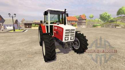 Steyr 8080 Turbo v1.0 for Farming Simulator 2013