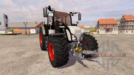 Fendt 724 Vario SCR [black beauty] for Farming Simulator 2013
