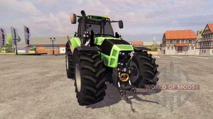 Deutz-Fahr Agrotron 7250 for Farming Simulator 2013