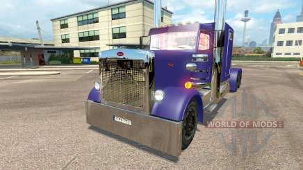Peterbilt 359 for Euro Truck Simulator 2