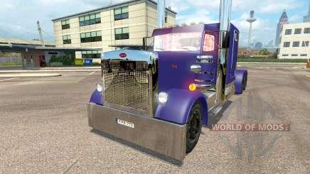 Peterbilt 359 for Euro Truck Simulator 2
