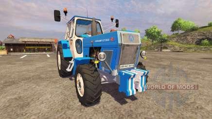Fortschritt Zt 303-D for Farming Simulator 2013