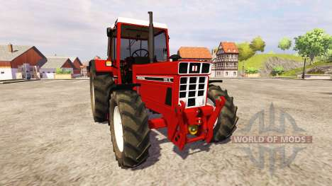 IHC 1255 XL v2.0 for Farming Simulator 2013