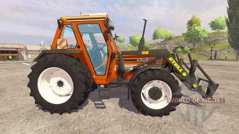 Fiatagri 90-90 v1.1 for Farming Simulator 2013