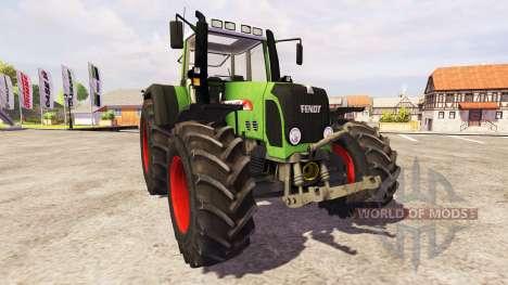 Fendt 820 Vario TMS v2.0 for Farming Simulator 2013