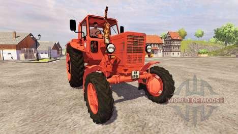 MTZ-50 for Farming Simulator 2013