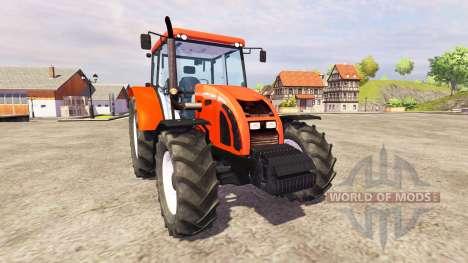 Zetor Forterra 10641 for Farming Simulator 2013
