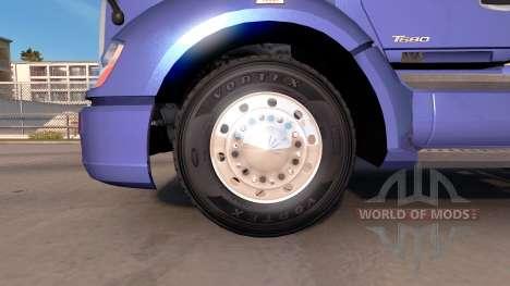 Wheels Hempam for American Truck Simulator