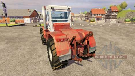 K-Kirovets 744 for Farming Simulator 2013