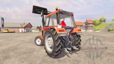 URSUS 912 FL for Farming Simulator 2013